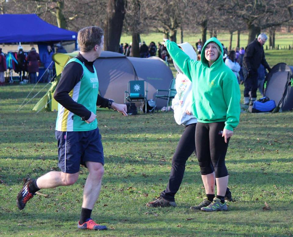 North Midlands Cross Country   Wollaton Park   Saturday 10/1/2015